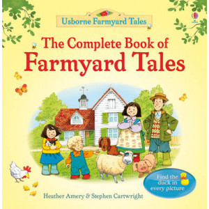 Complete Book of Farmyard Tales
