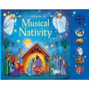 Musical Nativity