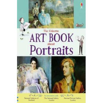 Art Book About Portraits