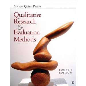Qualitative Research & Evaluation Methods 4th edition