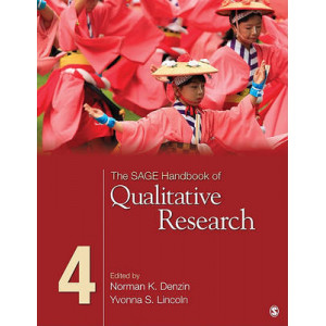 Sage Handbook of Qualitative Research