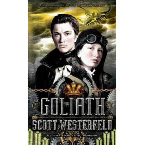 Goliath (The Manual of Aeronautics)