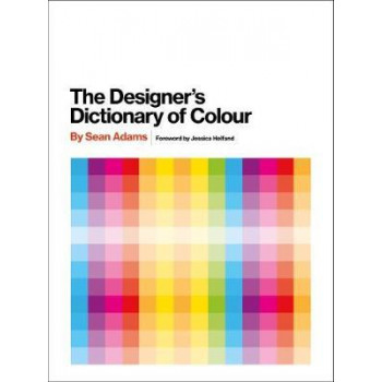 Designer's Dictionary of Colour