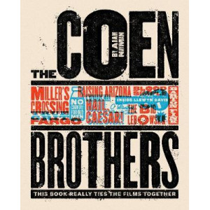 Coen Brothers: This Book Really Ties the Films Together