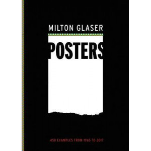 Milton Glaser Posters