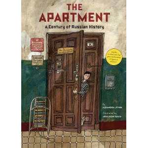 Apartment: A Century of Russian History, The