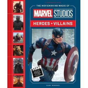 Moviemaking Magic of Marvel Studios, The