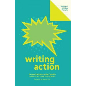 Writing Action (Lit Starts)