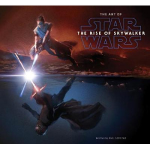 Art of Star Wars: The Rise of Skywalker, The