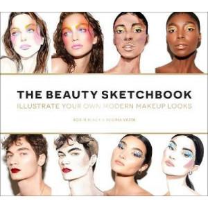 Beauty Sketchbook (Guided Sketchbook), The