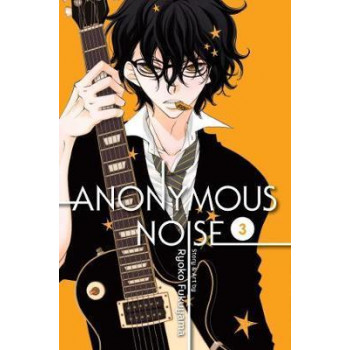 Anonymous Noise, Vol. 3