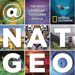 @Nat Geo the Most Popular Instagram Photos