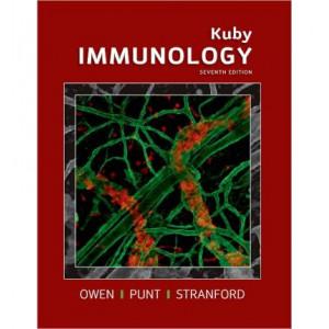 Kuby Immunology (7ed)