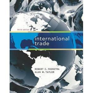 International Trade 3E
