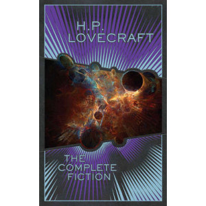 H.P. Lovecraft:  Complete Fiction : Leather