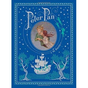 B&N Peter Pan Collectible Leather Ed