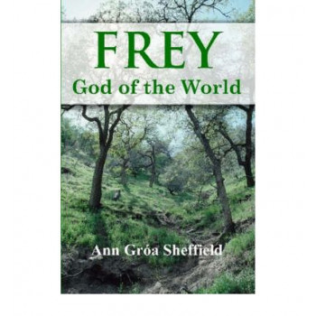 Frey, God of the World