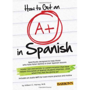 How to Get an a+ in Spanish With MP3