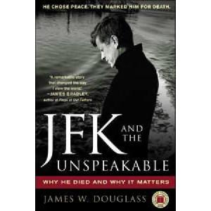 JFK & The Unspeakable