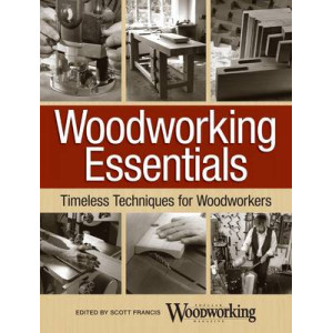 Woodworking Essentials: Best Practices and Timeless Techniques for Woodworkers