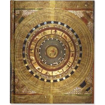 Cosmology Journal 18.5 x 23cm