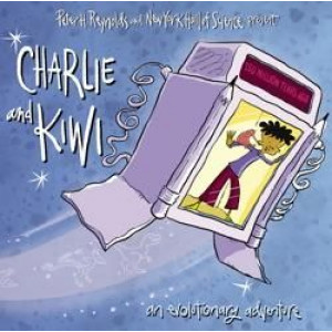 Charlie and Kiwi: An Evolutionary Adventure