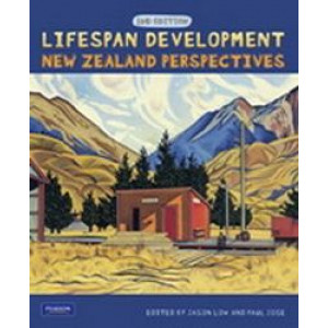 Lifespan Development : New Zealand Perspectives 2E