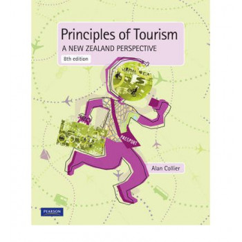 Principles of Tourism:  A New Zealand Perspective
