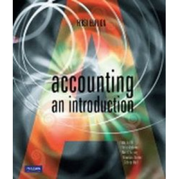 Accounting : An Introduction - New Zealand Edition