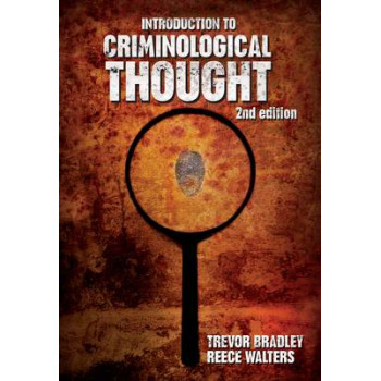 Introduction to Criminological Thought