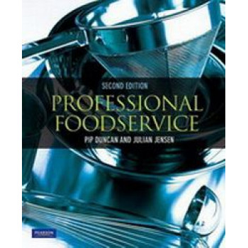 Professional Foodservice 2E