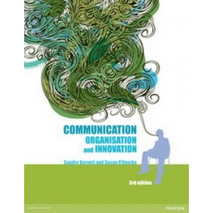 Communication : Organisation & Innovation 3E