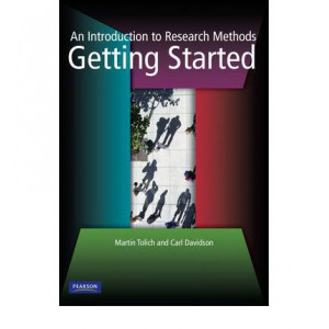 Getting Started: An Introduction to Research Methods