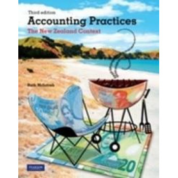 Accounting Practices: The New Zealand Context 3E