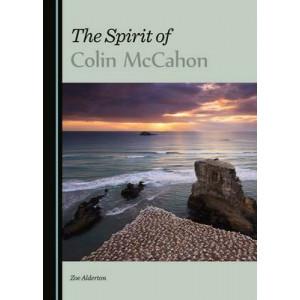 Spirit of Colin McCahon