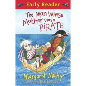 Man Whose Mother Was a Pirate