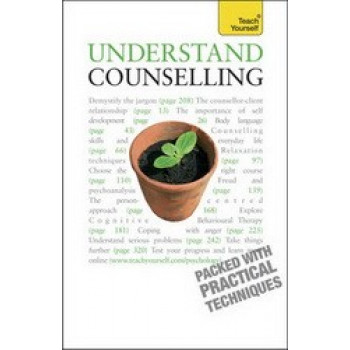 Teach Yourself : Understand Counselling