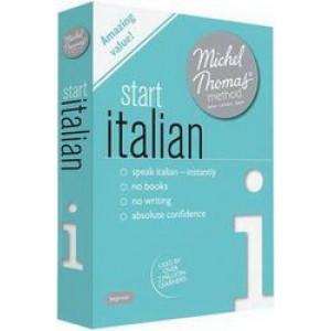 Start Italian with the Michel Thomas Method
