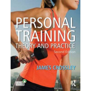 Personal Training : Theory & Practice