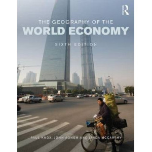 Geography of the World Economy (6th Edition)