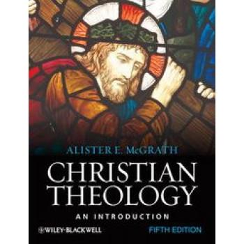 Christian Theology: An Introduction 5E