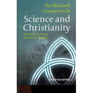 Blackwell Companion to Science and Christianity