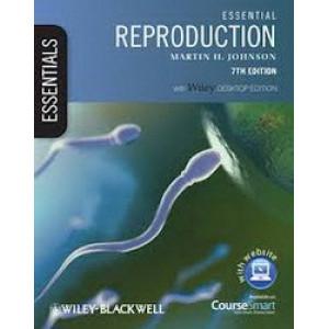 Essential Reproduction 7E: Includes Desktop Edition