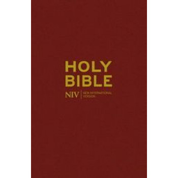 NIV Popular Bible - New Internation Version