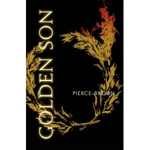 Golden Son (Red Rising Trilogy #2)