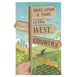 Once Upon a Time in the West...Country