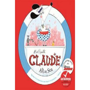 Claude All at Sea: A Picture Book