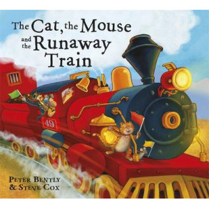 Cat & the Mouse & the Runaway Train