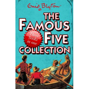 Famous Five Collection 1: Books 1-3
