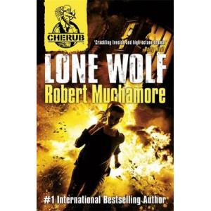 Lone Wolf: Cherub #4 (Series 2)